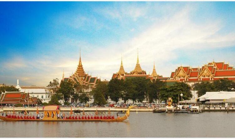 5 things to do in Bangkok