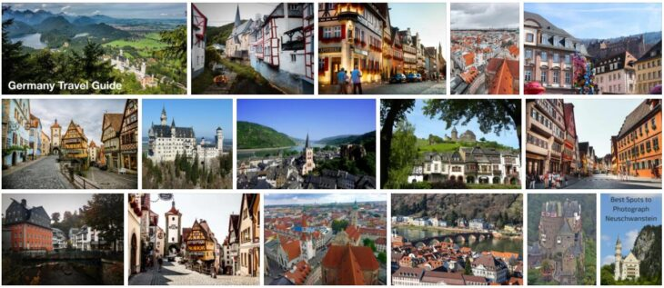 Germany Travel Guide 1