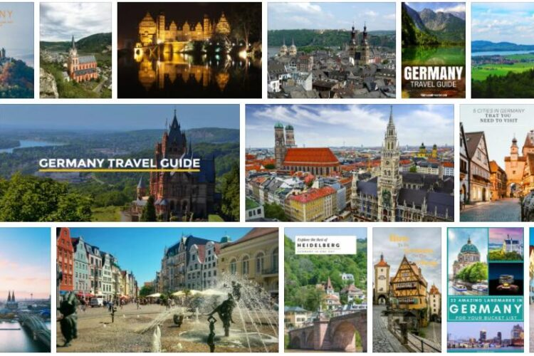Germany Travel Guide 2