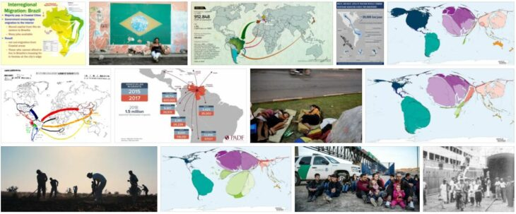 Migration to Brazil