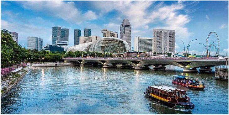 Singapore - Green City