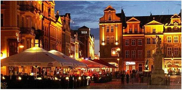 THE BEST OF POZNAN