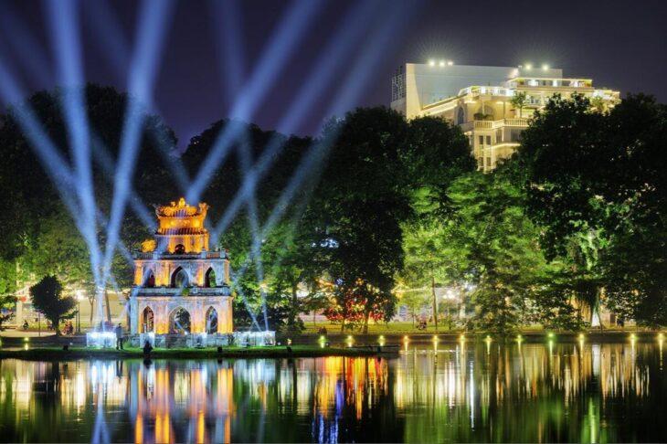 TRIPS TO VIETNAM 5