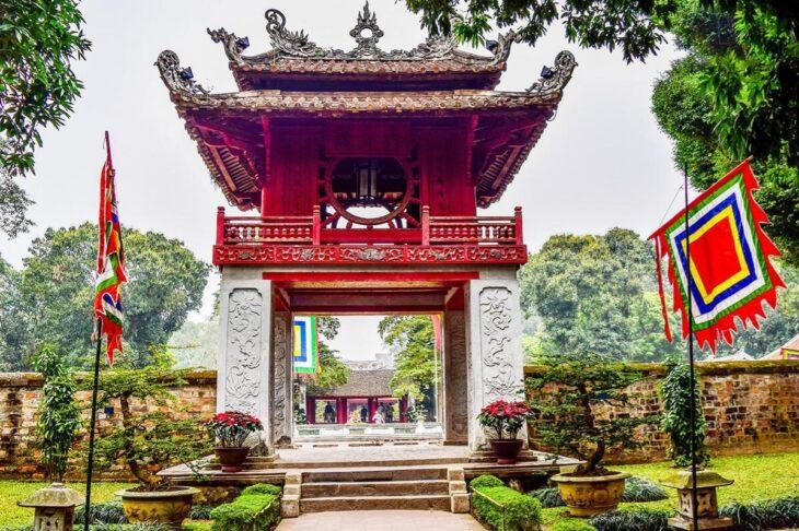 TRIPS TO VIETNAM